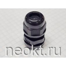 MG-12 (4.5-8) чёрные
