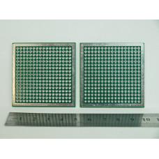 50X50-2 макетная плата