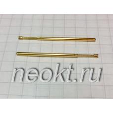 GKS-100-314 130 A0600 (GKS100-2443) Игольчатые пружинные контакты