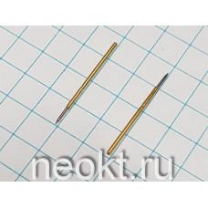 GP50-B1 (P50-B1 SK4) Игольчатые пружинные контакты