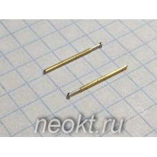GP-50-E2 Игольчатые пружинные контакты