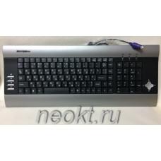 Компьютерная клавиатура CK-114
