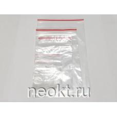 Пакет с замком Zip-lock 4х6 см (AVIORA)