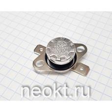 Термостат KSD301-A-100-10A250V-OF1-B