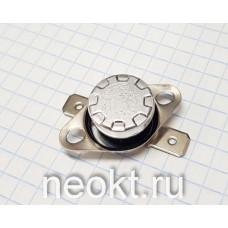 Термостат KSD301-A-130-10A250V-OF1-B