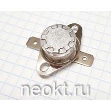 Термостат KSD301-A-220-10A250V-OF1-B
