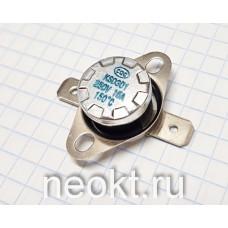 Термостат KSD301-A-150-15A250V-OF1-B