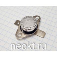 Термостат KSD301-A-110-16A250V-OF1-B