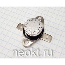 Термостат KSD301-A-120-16A250V-OF1-B