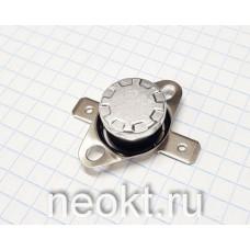 Термостат KSD301-A-130-16A250V-OF1-B